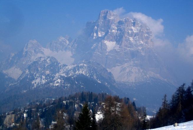 Mt. Civetta