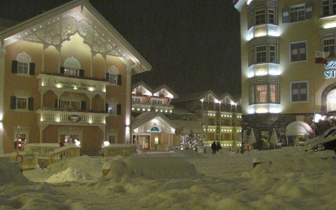 Centrum Ortisei