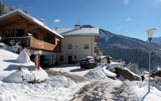 Apartamenty Solaria